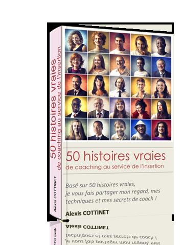 Découvrez le sommaire des 50 histoires