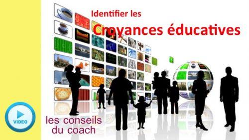Identifier les croyances éducatives